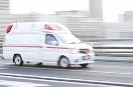 交通事故の現状のイメージ