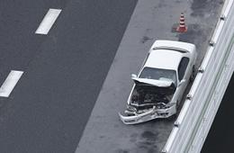 交通事故に遭ってしまったらのイメージ
