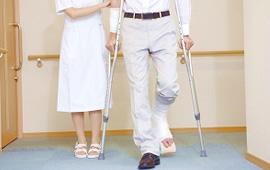 STEP6 保険会社へ接骨院・整骨院での治療を希望する旨を伝えるのイメージ